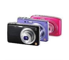 Фотоаппараты компактные