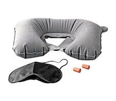 Подушки и наборы для отдыха