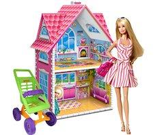 Куклы и наборы для кукол