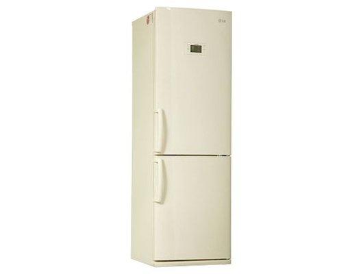 Холодильник LG GA-B409UEQA