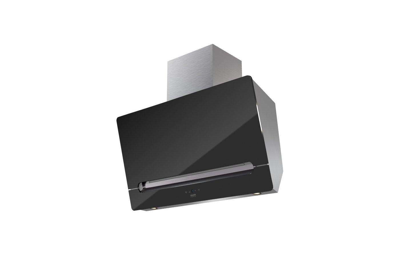 Вытяжка KRONA Ruby 900 black 4P-S