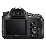 Фото Фотоаппарат зеркальный SONY Alpha SLT-A58K 18-55