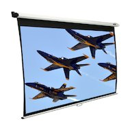 Экран для проектора Elite Screens M150XWH2 (150/16:9) 187x332cm
