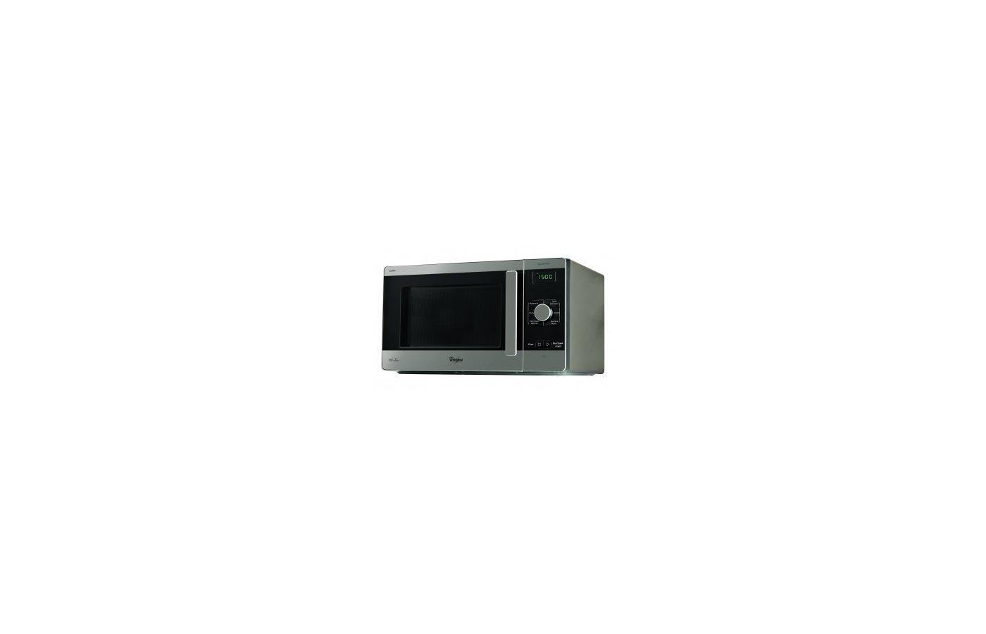 Микроволновая печь WHIRLPOOL GT 285 IX