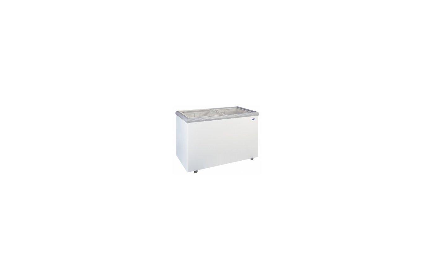 Морозильный ларь БИРЮСА Б-355Н-5