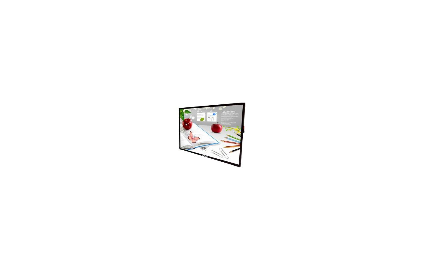 Интерактивная доска ScreenMedia M-80 80