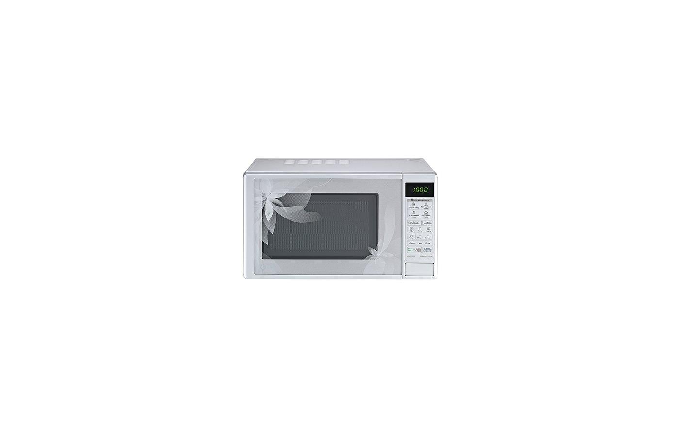 Микроволновая печь LG MH 6043DAD