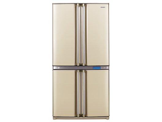 Холодильник SHARP SJ-F96SPBE