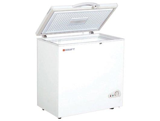 Морозильный ларь KRAFT BD (W) 225 Q
