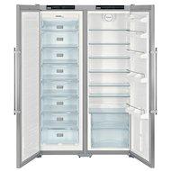 Фото Холодильник LIEBHERR SBSesf 7212-24