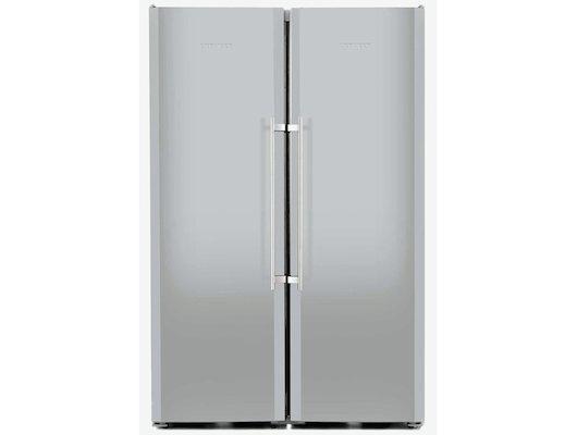 Холодильник LIEBHERR SBSesf 7212-24