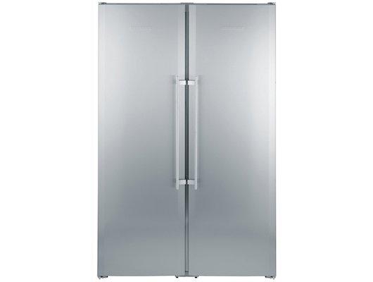 Холодильник LIEBHERR SBSes 7263-24