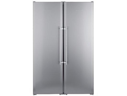 Холодильник LIEBHERR SBS 7252-24