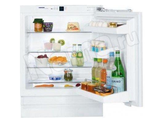 Встраиваемый холодильник LIEBHERR UIK 1620-21 001