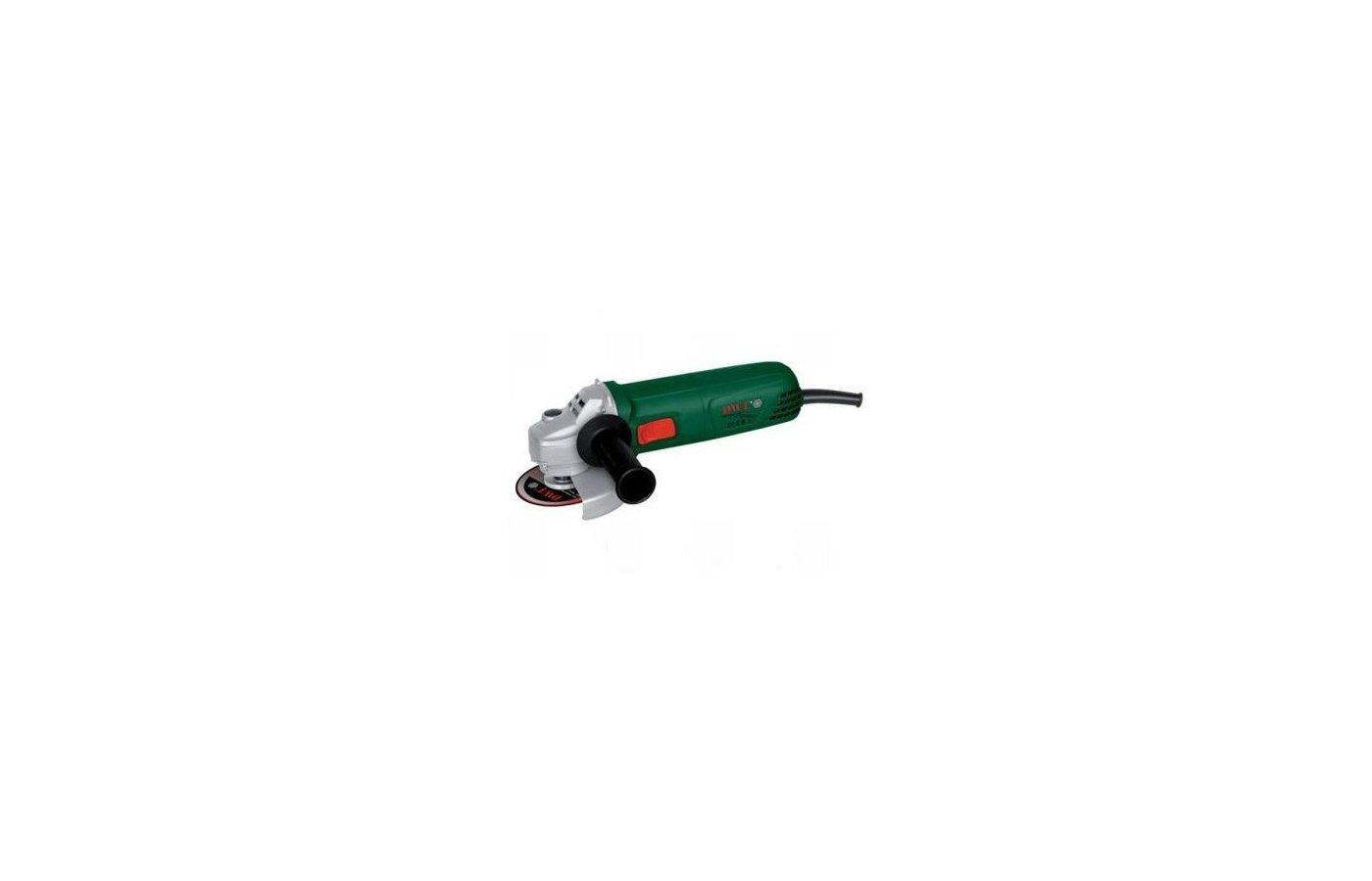 Углошлифмашина DWT WS08-125 V