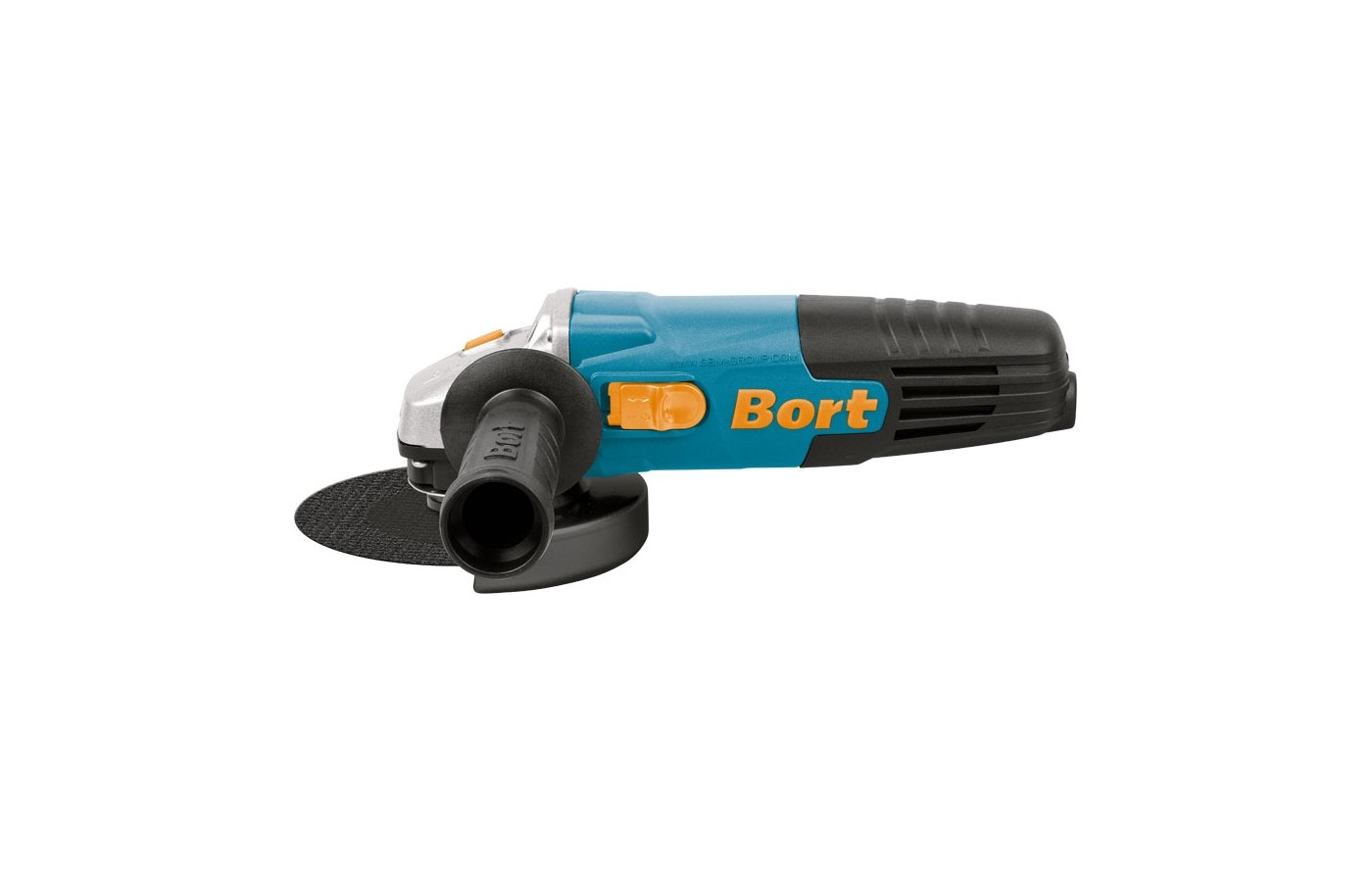 Углошлифмашина BORT BWS-600U