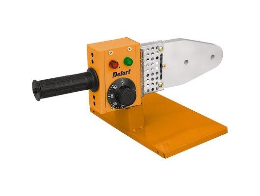 Сварочный аппарат DEFORT DWP-1000
