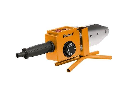 Сварочный аппарат DEFORT DWP-2000