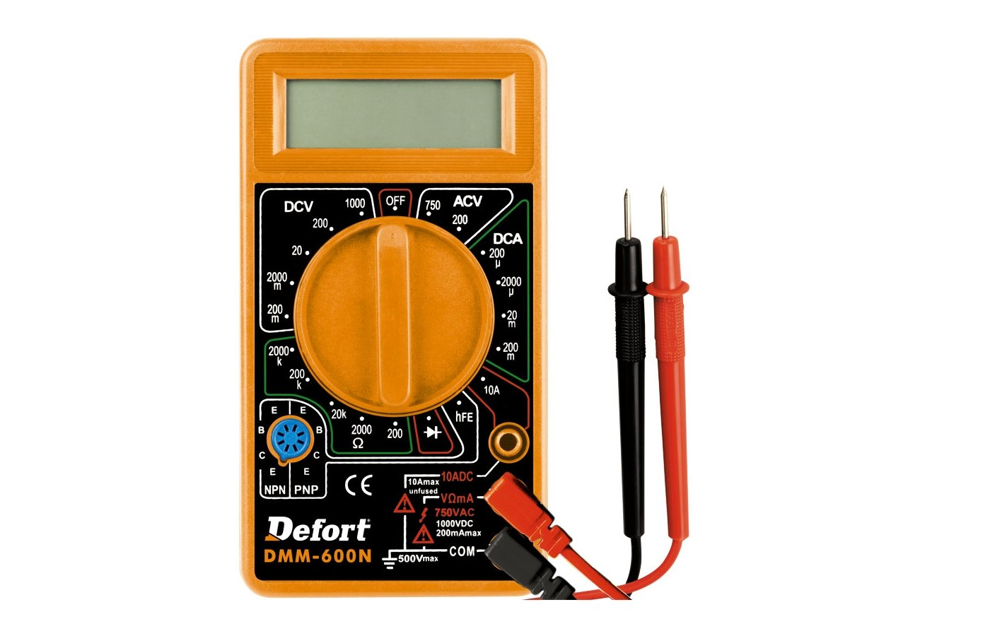DEFORT DMM-600N