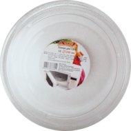 Тарелка для СВЧ AKSEL/EURO EUR N-02 Тарелка для СВЧ GP-245A-LG