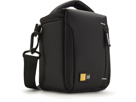 Сумка для фотоаппарата CASE LOGIC TBC-404 черный