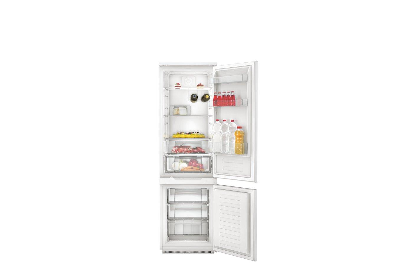 Встраиваемый холодильник HOTPOINT-ARISTON BCB 31 AA E C (RU)