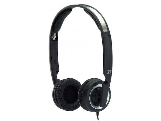 Наушники накладные  Sennheiser PX 200-II Black