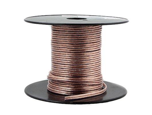 Кабель Proconnect 01-6205-6 (100м.) 2x1.0 мм2 цена за 1 метр