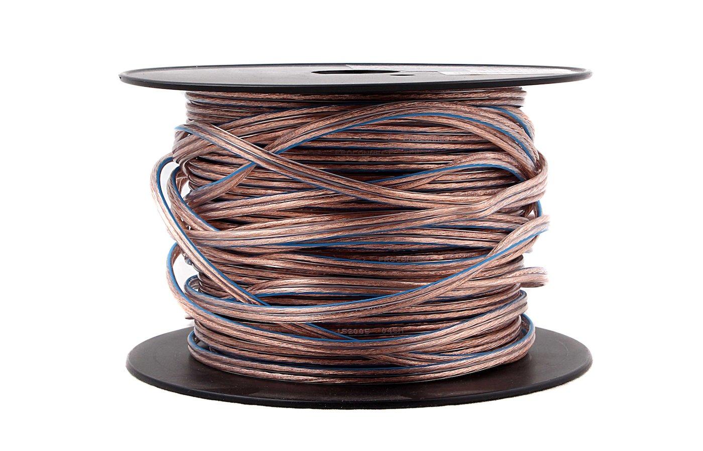 Кабель Proconnect 01-6204-6 (100м.) 2x0.75 мм2 цена за 1 метр