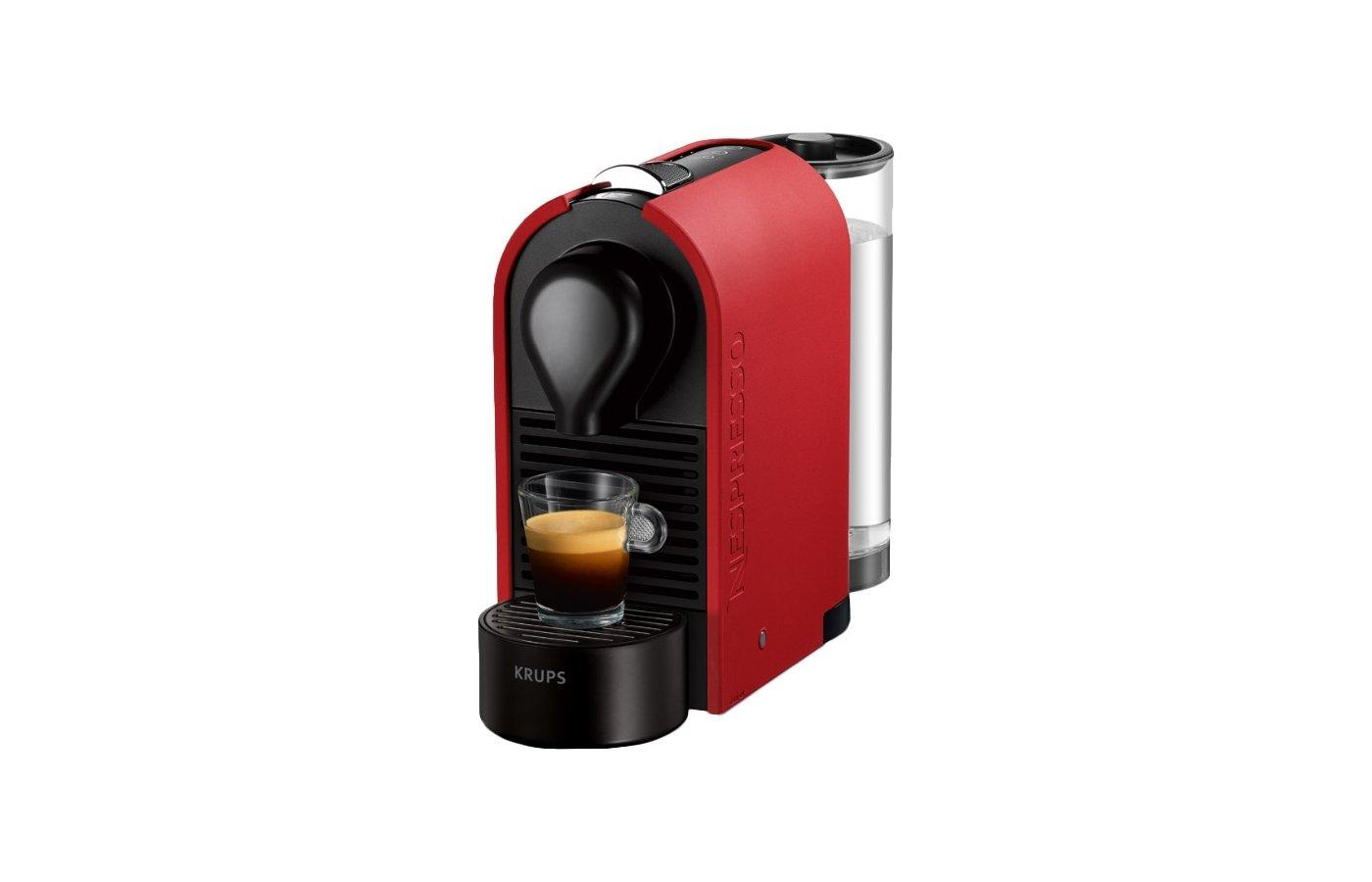 Кофемашина KRUPS XN 250510