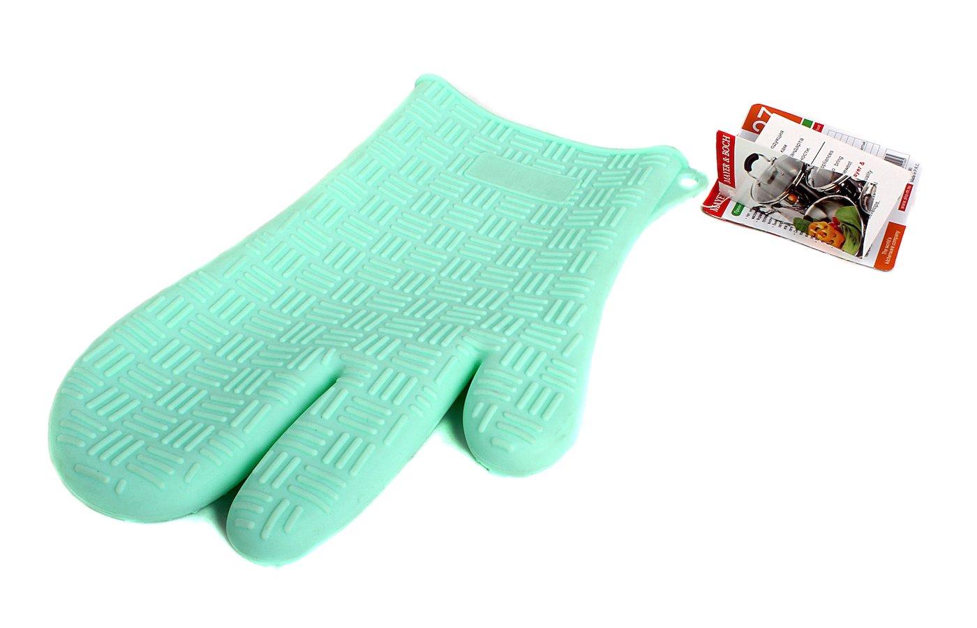 Текстиль кухонный Mayer Boch 21990 Перчатка силиконовая