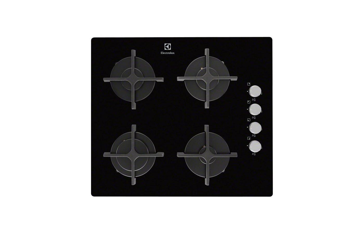 Варочная панель ELECTROLUX EGT 56142NK