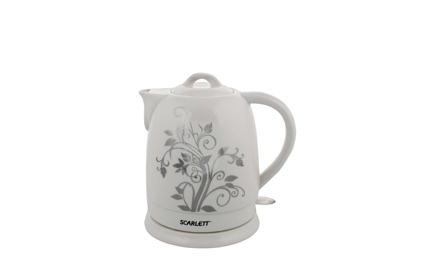 Чайник электрический Scarlett SC-024