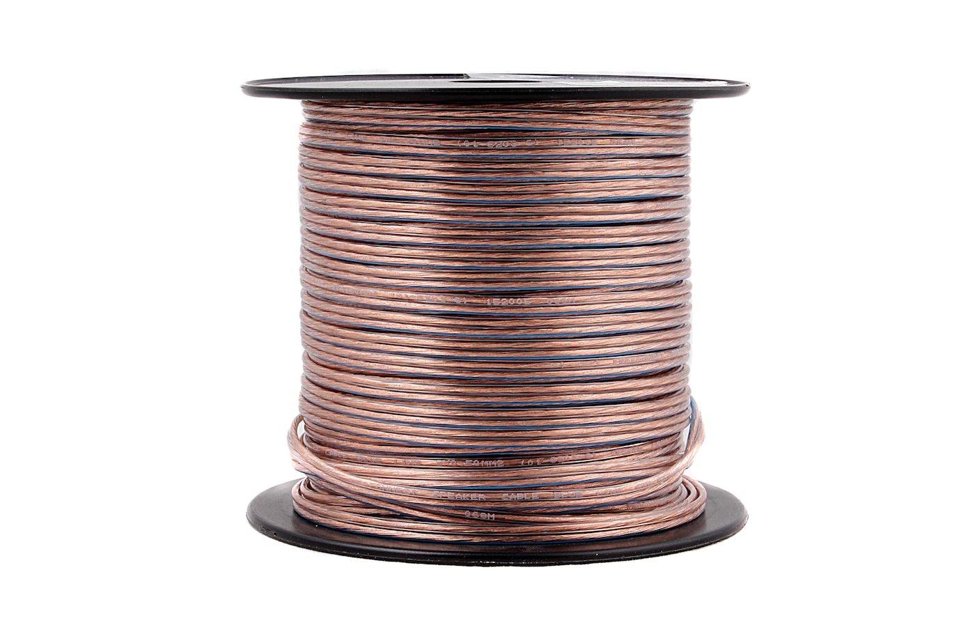 Кабель Proconnect 01-6203-6 (100м.) 2x0.5 мм2 цена за 1 метр