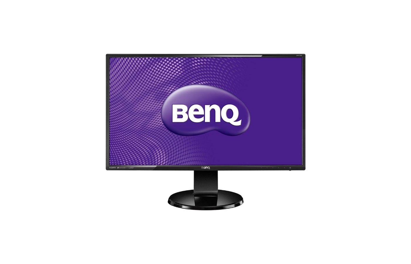 """ЖК-монитор более 24"""" Benq GW2760HS /9H.L9NLB.QBE/"""
