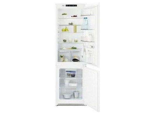 Встраиваемый холодильник ELECTROLUX ENN 92803CW