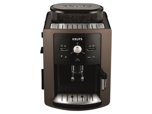Кофемашина KRUPS EA 801910