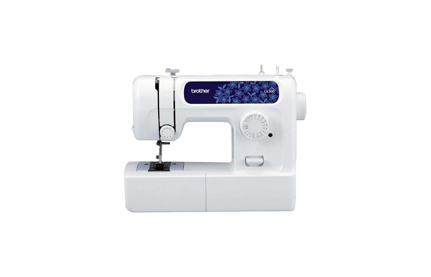 Швейная машина BROTHER LS 300