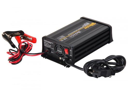Автомобильное зарядное устройство WESTER CB10