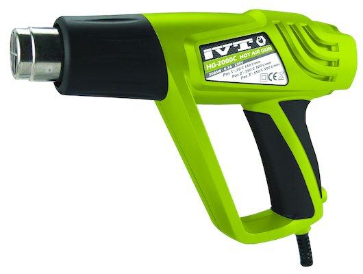 Фен IVT HG-2000C