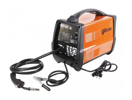Сварочный аппарат WESTER MIG140