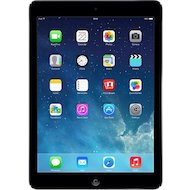 Планшет Apple iPad Air Wi-Fi + Cellular 16GB (MD791RU/A) Space Grey