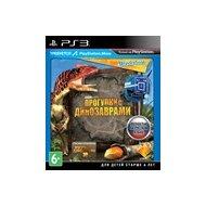 Фото Прогулки с динозаврами (только для PS Move Wonderbook) PS3 русская версия