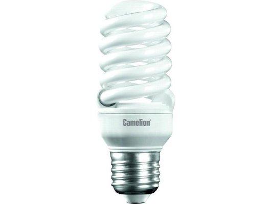 Лампочки энергосберегающие Camelion LH15-FS-T2-M/842/E27 (энергосбер.лампа 15Вт 220В)