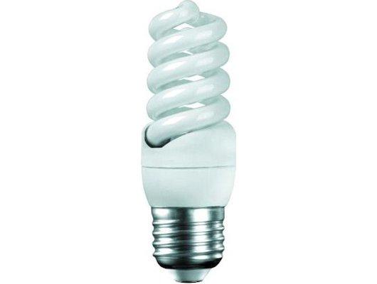 Лампочки энергосберегающие Camelion LH13-FS-T2-M/842/E27 (энергосбер.лампа 13Вт 220В)