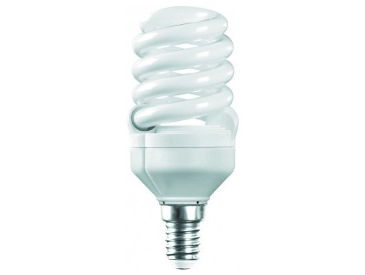 Лампочки энергосберегающие Camelion LH20-FS-T2-M/842/E14 (энергосбер.лампа 20Вт 220В)
