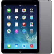 Фото Планшет Apple iPad mini 2 WiFi + Cellular 32GB (ME820RU/A) Space Grey