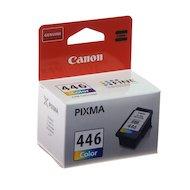 Картридж струйный Canon CL-446 цветной