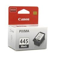 Картридж струйный Canon PG-445 черный