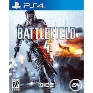 Battlefield 4 PS4 русская версия